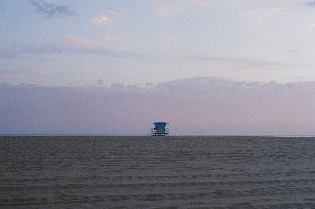 Lifeguard Tower 3