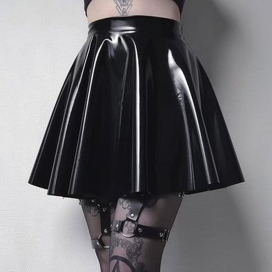 Severin Skater Skirt