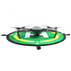 Portable Landing Pad Drone 50cm for DJI Mavic Mini/Pro/Air/Mavic 2/Phantom 4/Pro/V2.0