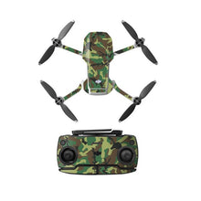 Load image into Gallery viewer, PVC Sticker for Mavic Mini DJI Drone Decals Controller Skin Stickers Set Mavic Mini Accessories
