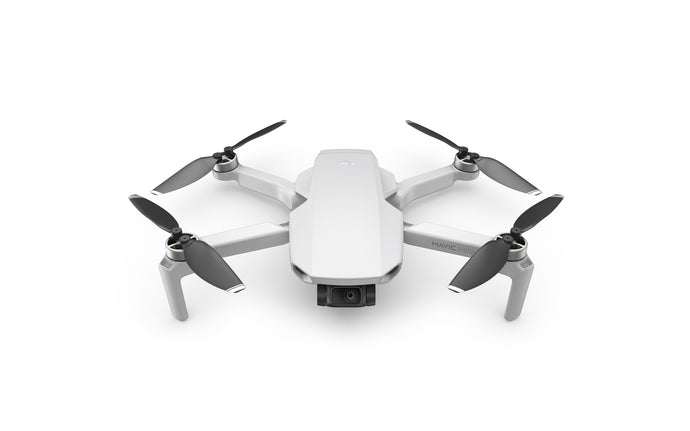 DJI Mavic Mini drone camera quadricopter Black