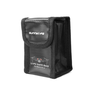 Drone Mavic Air 2 Battery Safe Bag - Fireproof - Explosion proof