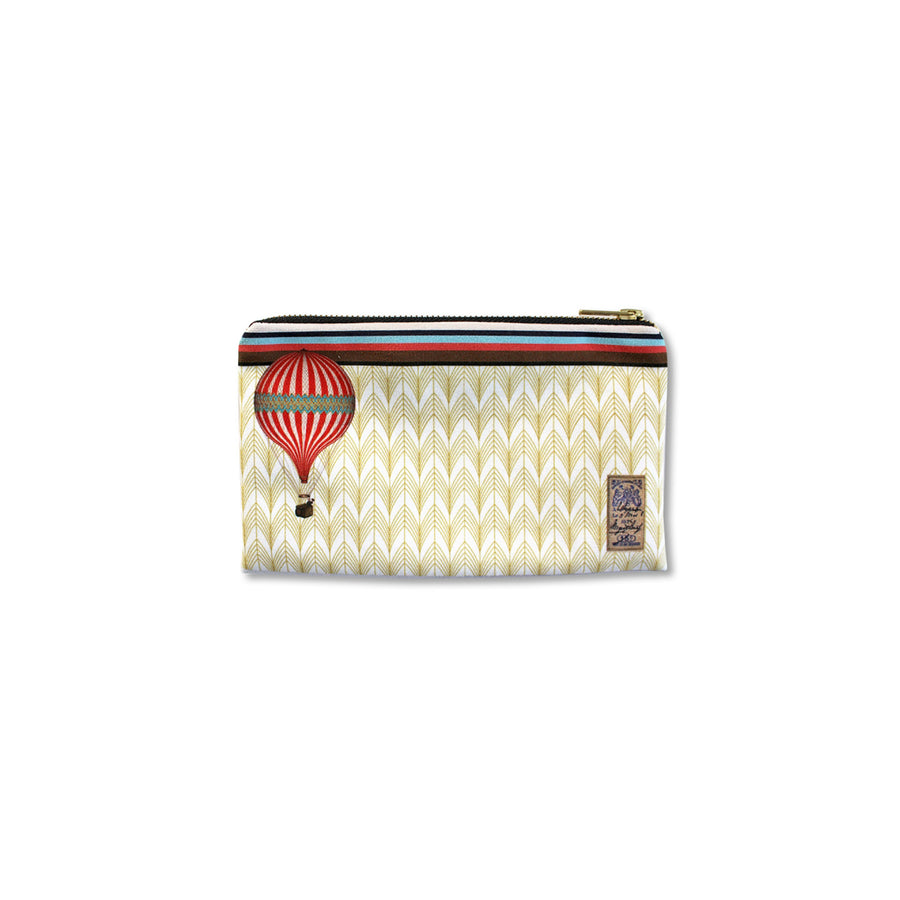 The Dancers pouch bag van Pochette Square