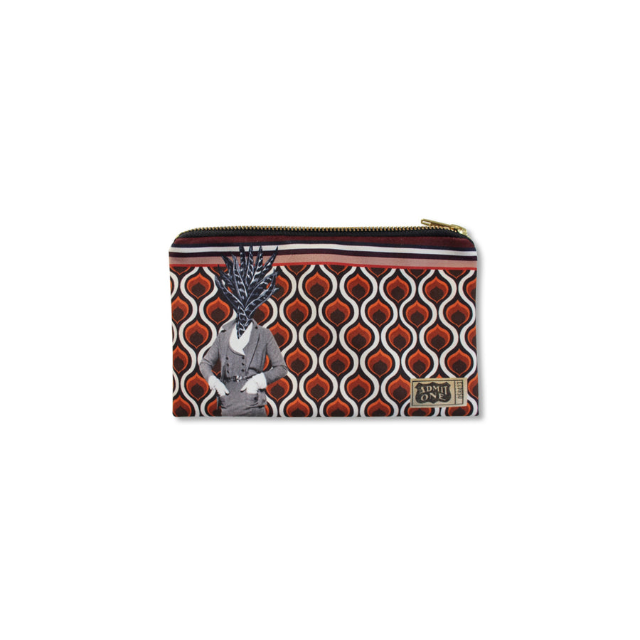 The Ladies pouch bag Pochette Square