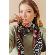 The Nightowl scarf van Pochette Square