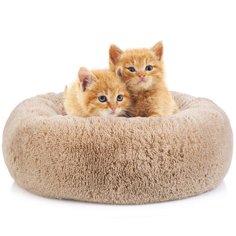 Amazingly Soft Washable Dog Cat Bed
