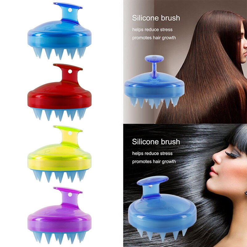Hair Scalp Massager Brush