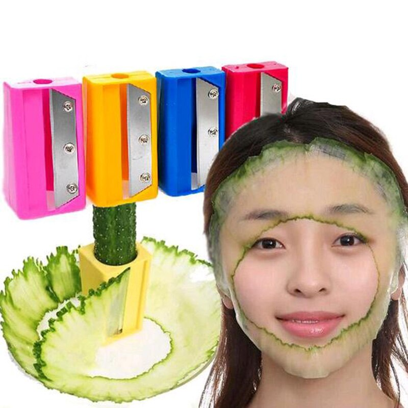 Cucumber Mask Maker