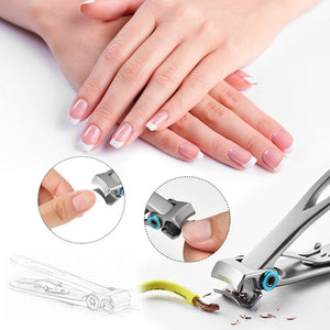 Large Caliber Nail Clippers For Ingrown Toenails Thick Nails