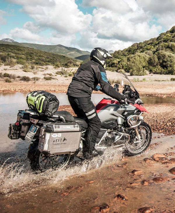 GIVI OUTBACK CASES