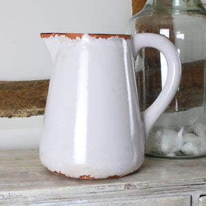 giant decorative jug