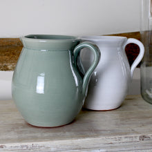 Load image into Gallery viewer, large ceramic jugs