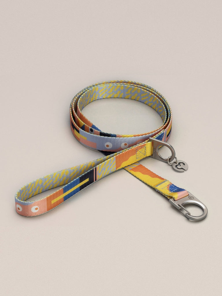 Fur Sie Una Dog Leash - Moxie Tel-Aviv