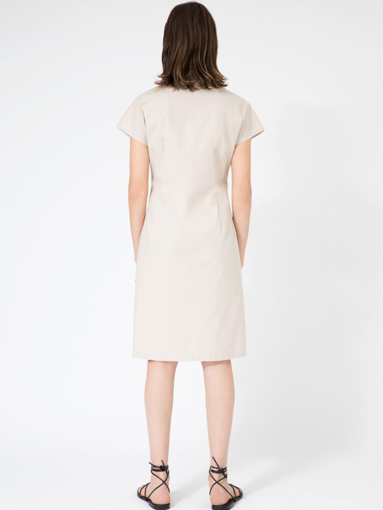 Hannah Julia Stone Dress - Moxie Tel-Aviv