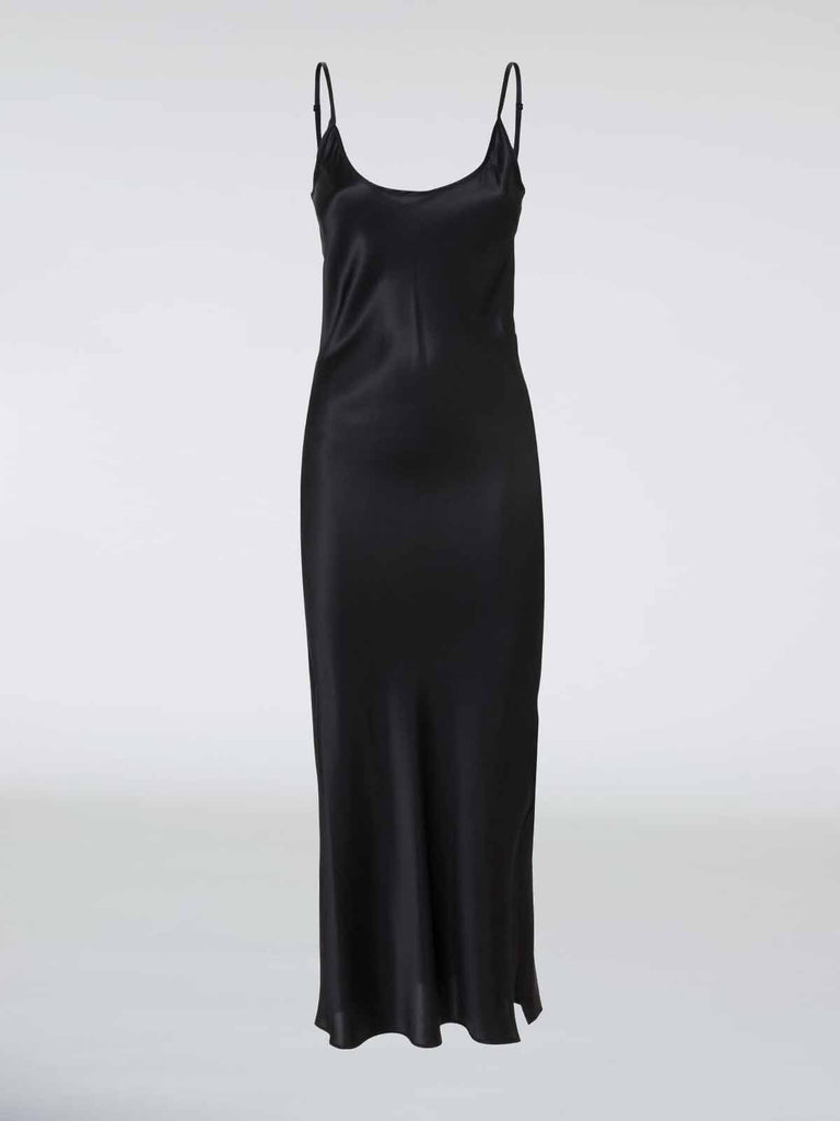 Mother Of All Kelly Dress - Black - Moxie Tel-Aviv