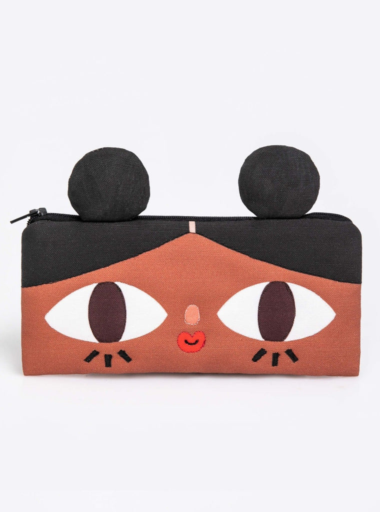 Nama Muffin Girl Face-case - Moxie Tel-Aviv