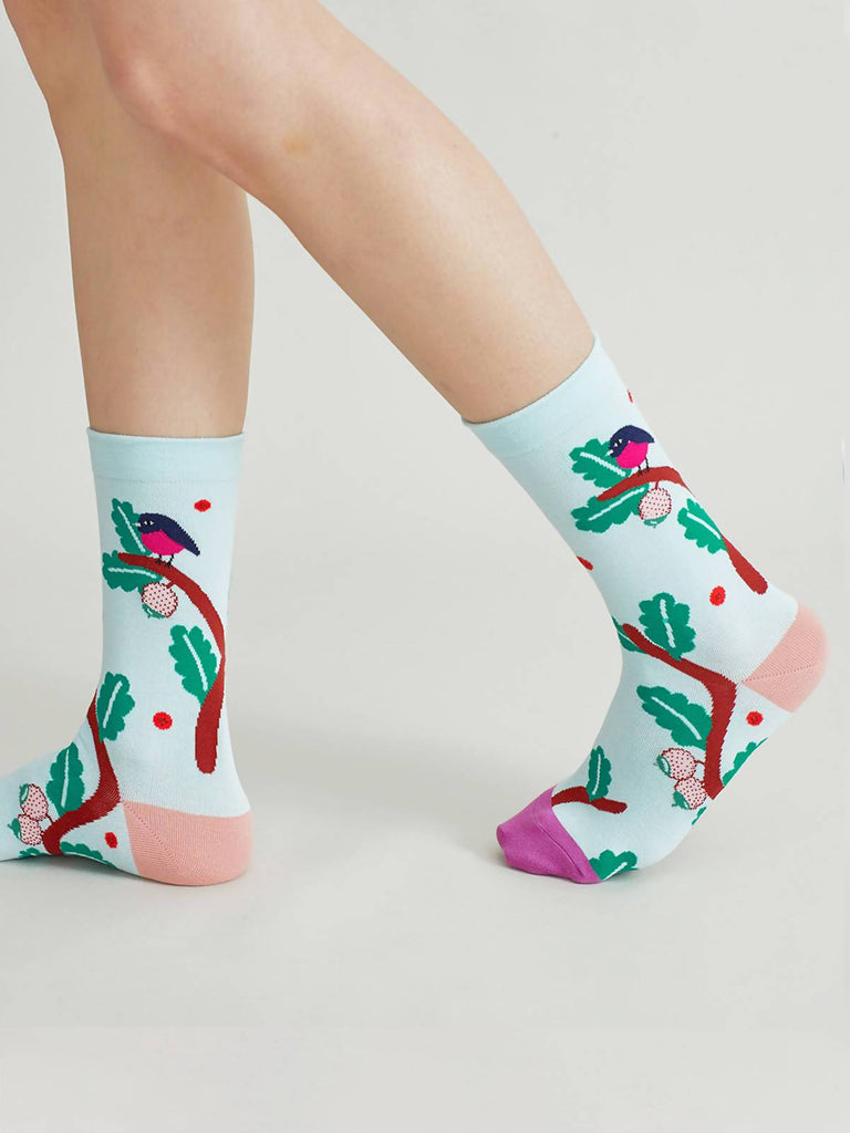 Nama TWIGS - The Secret Garden Socks Collection - Moxie Tel-Aviv