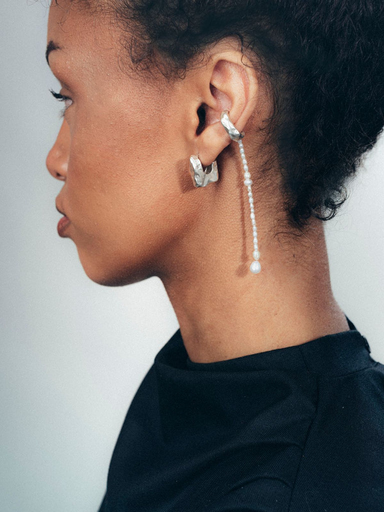 Reggie Nur Earrings - Moxie Tel-Aviv