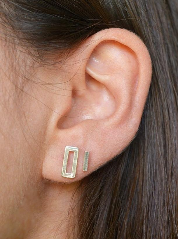 Reggie Shir Earrings - Moxie Tel-Aviv
