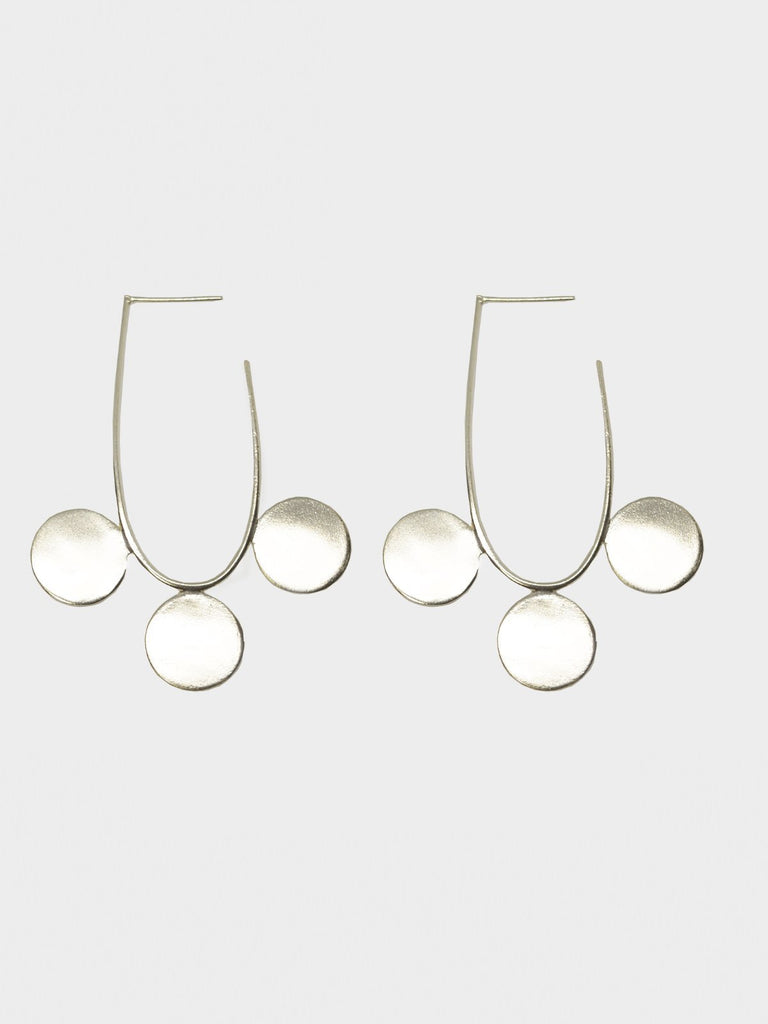 Reggie Sofia Earrings - Moxie Tel-Aviv