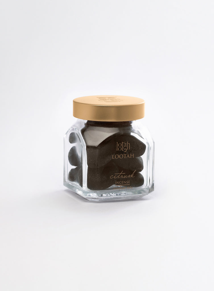 Citrusk - Small Jar