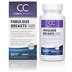 Cobeco Fabulous Breasts Breast Enlargement Pills