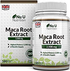 Maca Root Breast Enlargement Pills