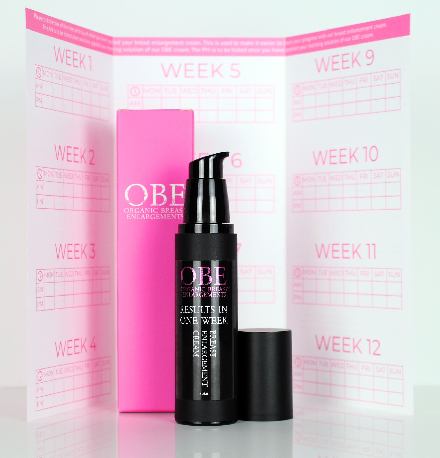 Breast Enlargement Cream Currently 50 Off Obe