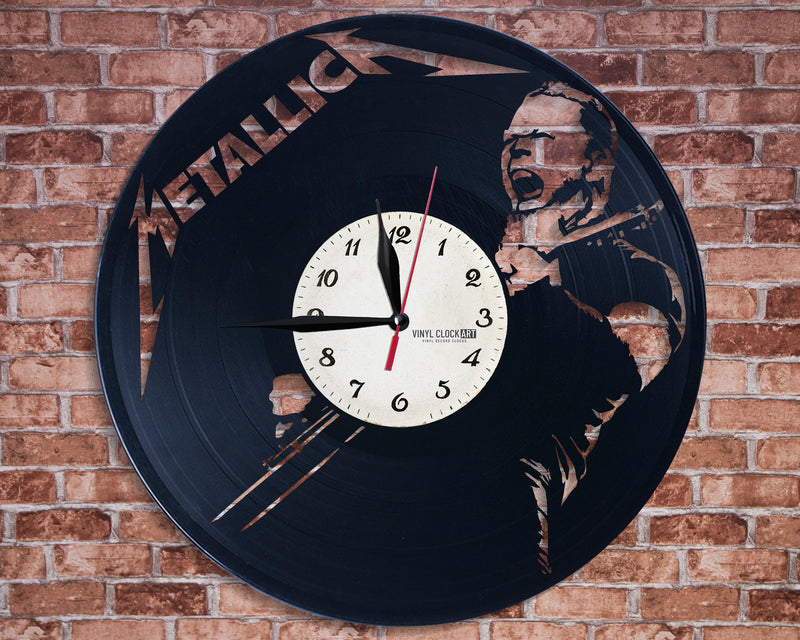 Wall clock Song put anyone in the shade