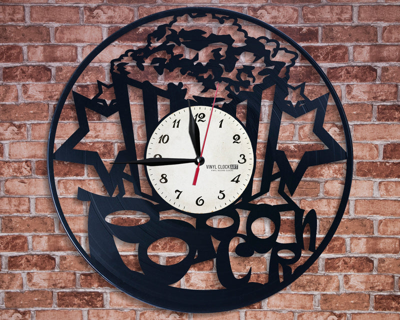 Time For Relax special wall clock as a gift