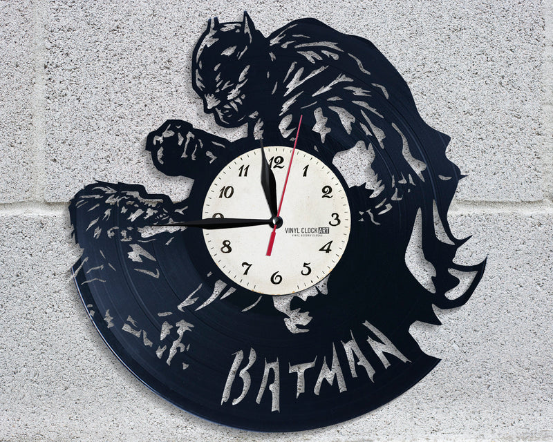 Superb wall clock Child good choice for a gift