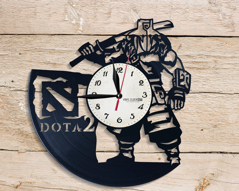 Dota 2 is best decision for any wall