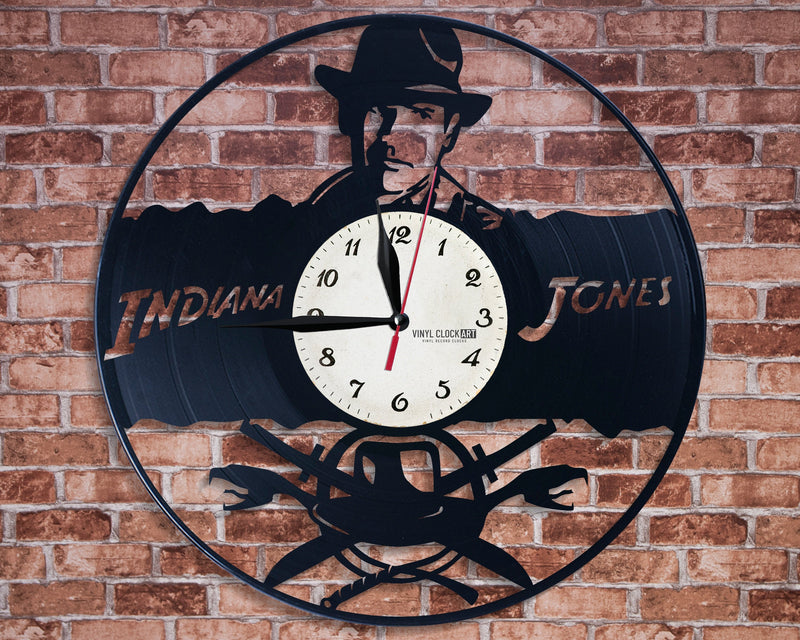 "Limited edition ""Personage"" wall clock"