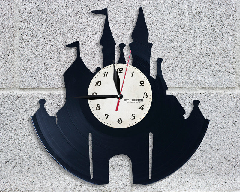 "Wall clock named ""Company"""