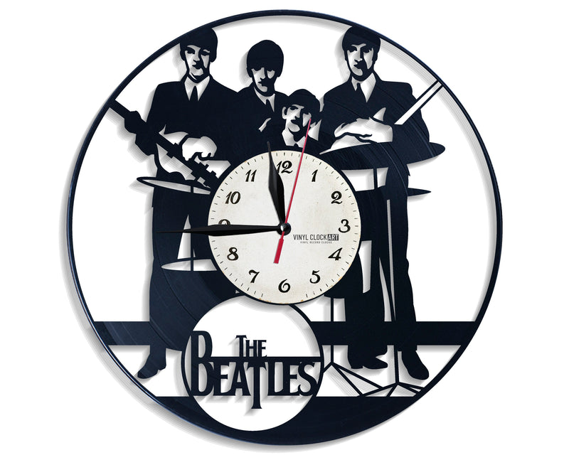 You always be in time with  Raunchy wall clock