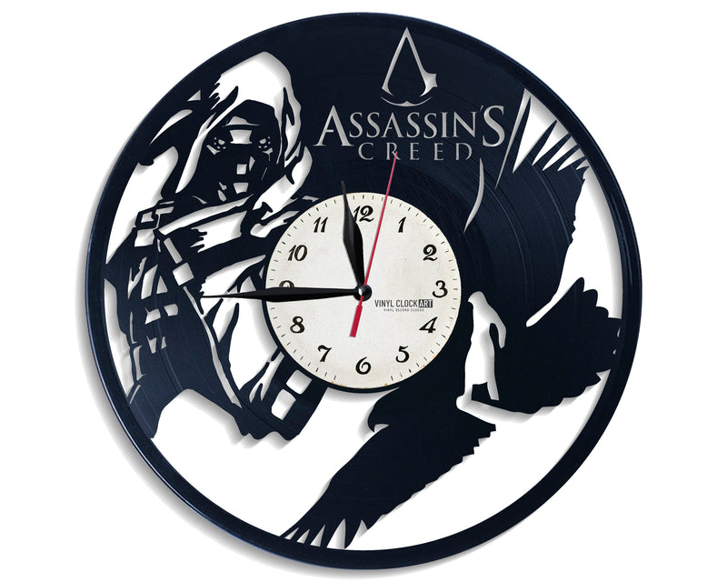 You always be in time with  Role wall clock