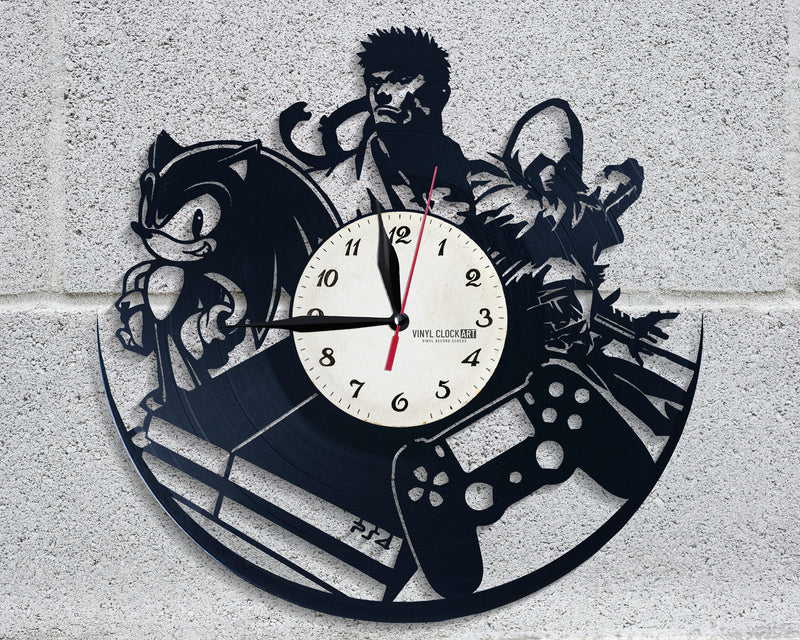 Wall clock Child best gift for sweetheart