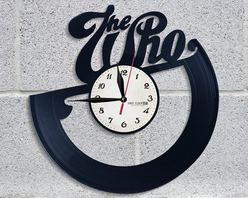 Cool Freakbeat wall clock to impress your friends