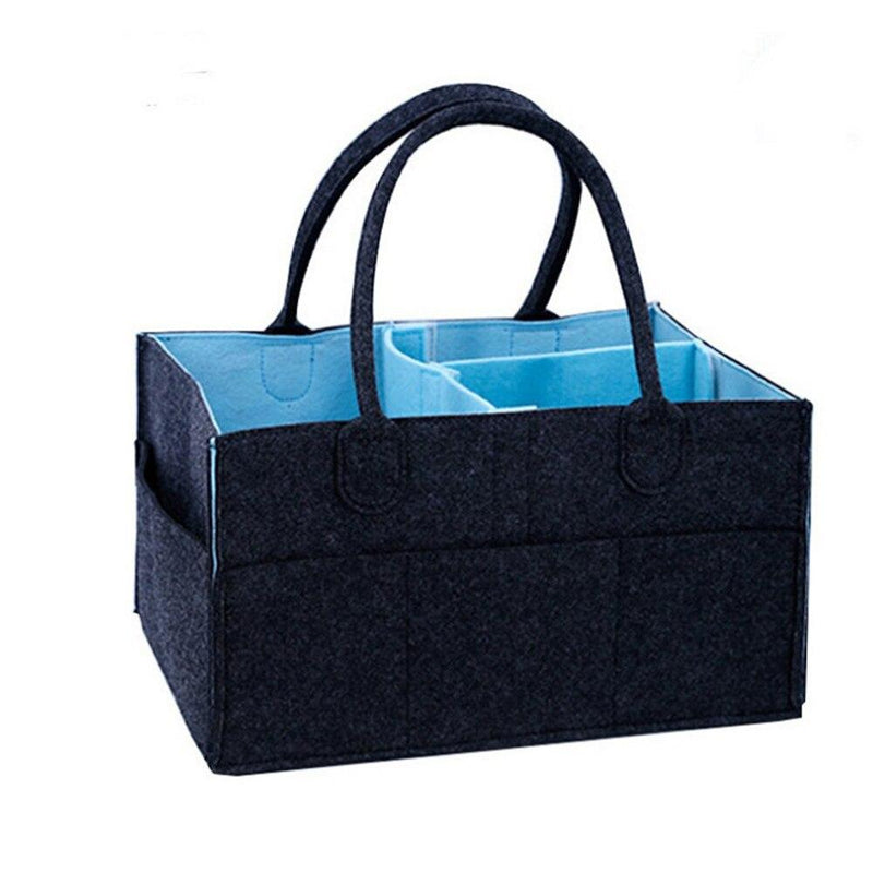 Maternity Handbag Baby Diaper Bag Newborn Nursery Storage Foldable Nappy Bag Baby Care Organizer Container - EtsySales