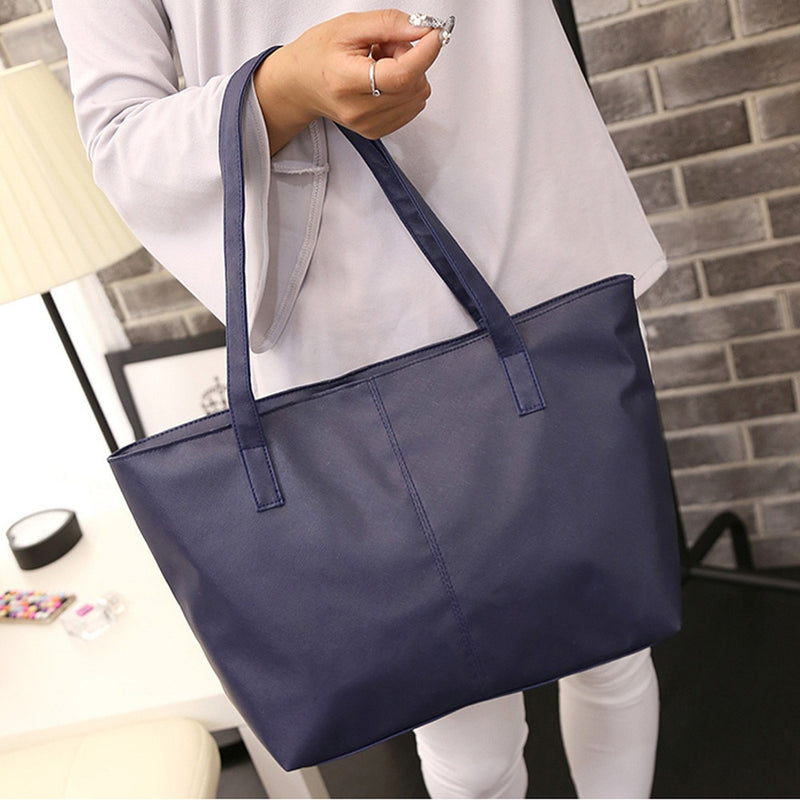 Women Ladies Leather Shoulder Bag Celebrity Tote Purse Large capacity travel bag Toothpick Shoulder Bag Tote