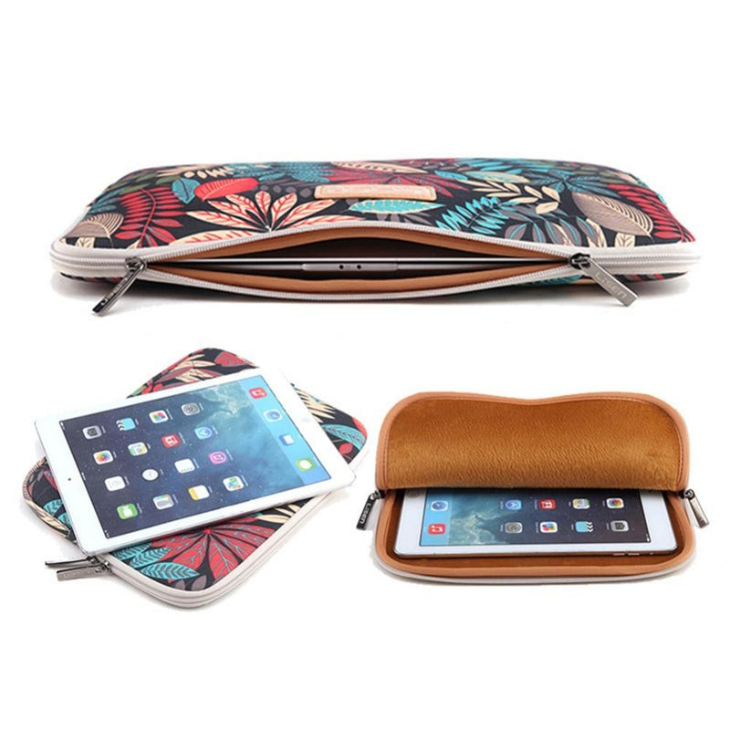 "Lisen Sleeve Case For Laptop 11, 12, 13, 14, 15, 15.6 inches, for iPad 9"", Bag For MacBook Air Pro 13.3 "" - EtsySales"