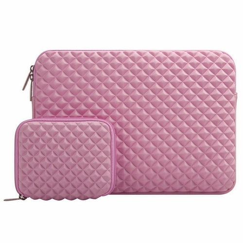 Diamond Foam Water Repellent Lycra Laptop