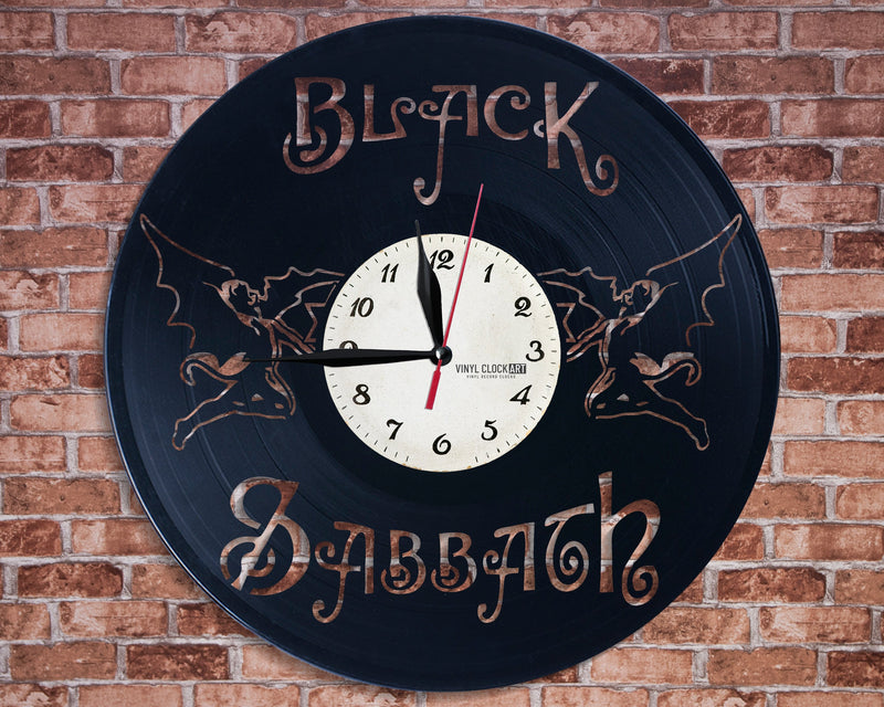 Wall clock Artist best gift for sweetheart