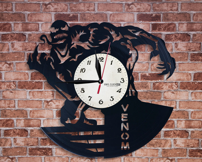 Personage wall clock for your wall