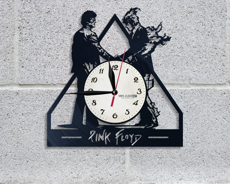 Roger Waters party wall clock