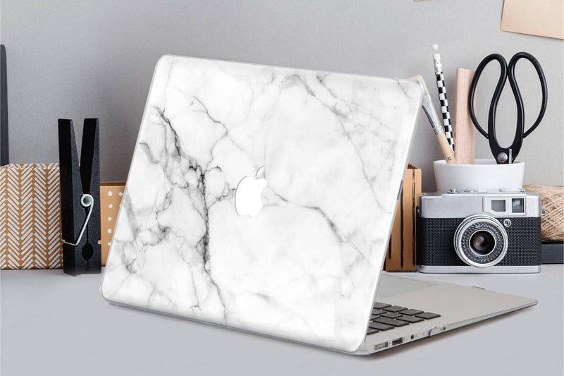 White Marble Inch 12 Mac Case Pro 13 15 2019 Mac Air 11 13 Inch Marble Macbook Cover Stone Laptop Hard Case Marble Macbook Pro Cover CA2029 - EtsySales
