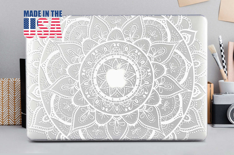 Mandala Macbook Pro 13 2019  Hard Case Mandala Macbook Air 11 Case Hard Mandala Macbook Case Air 13 Marble Macbook Air 11 Case Hard CA2016 - EtsySales