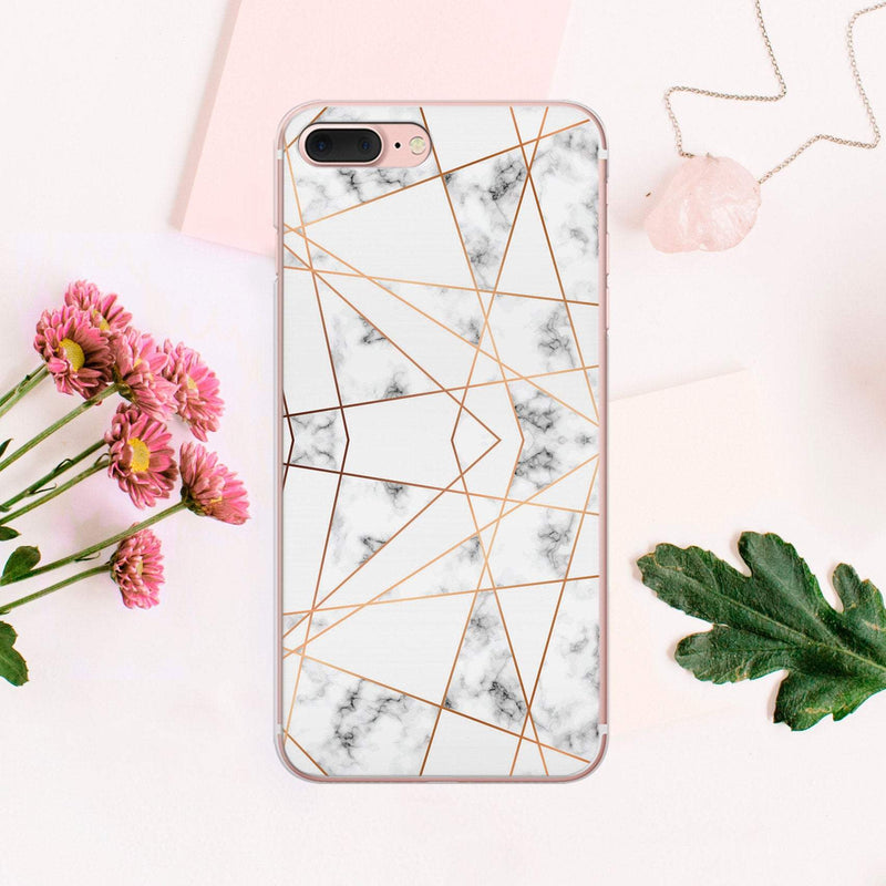 Marble iPhone X Case Wood Case iPhone 7 Plus Cover Green iPhone XR Case iPhone 7 iPhone 5S Case iPhone Silicone Sleeve hard case CA1053 - EtsySales