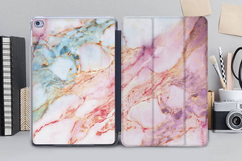 Marble iPad Air 42018 Smart Cover Girl Gift iPad Mini 5 Leather SmartCover Gold iPad Pro 12.9 2018 Case iPad Air 3 iPad Pro 10.5 CA2159 - EtsySales