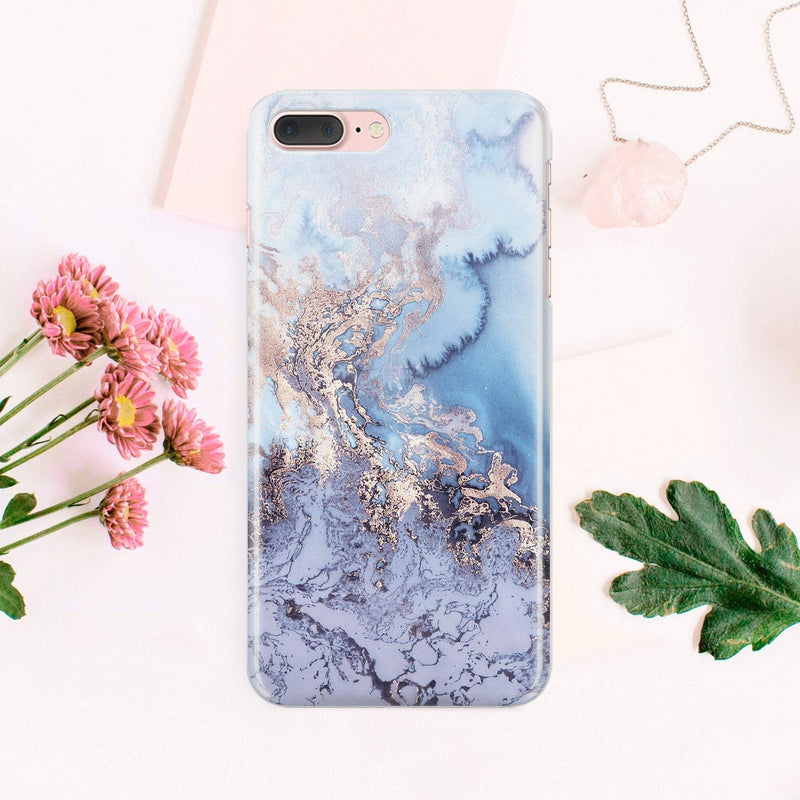 Rose Marble iPhone X Case Plastic iPhone 7 Plus Case iPhone 8 Case iPhone 6S Plus Cover Samsung Galaxy S9 Case Galaxy S8 Note 8 Case CA2138 - EtsySales